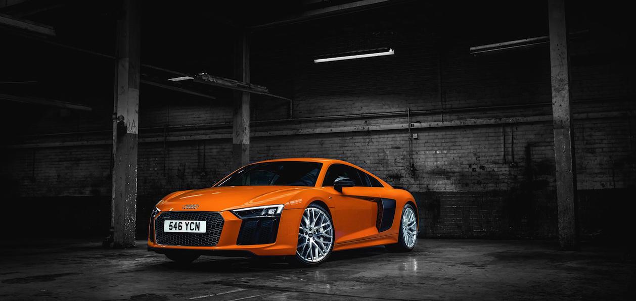 Audi image
