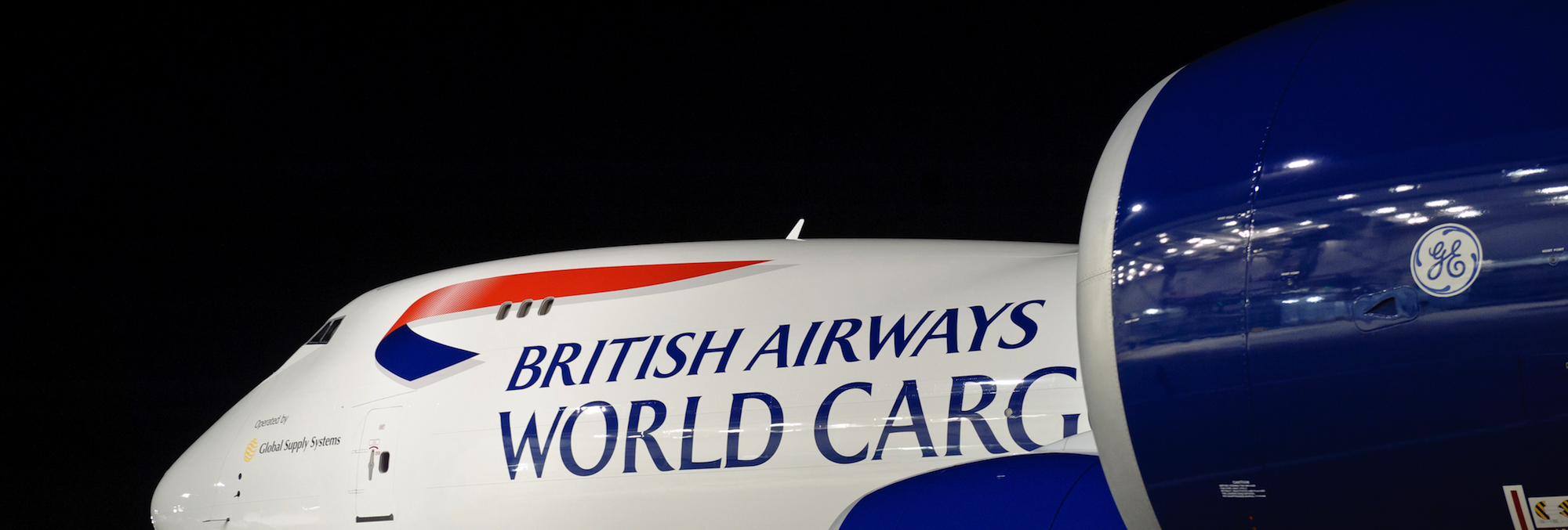 BA World Cargo image