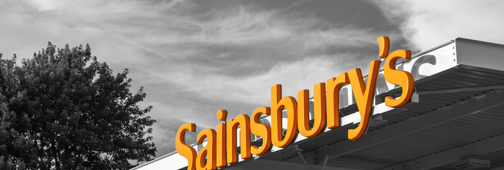 Sainsbury's image
