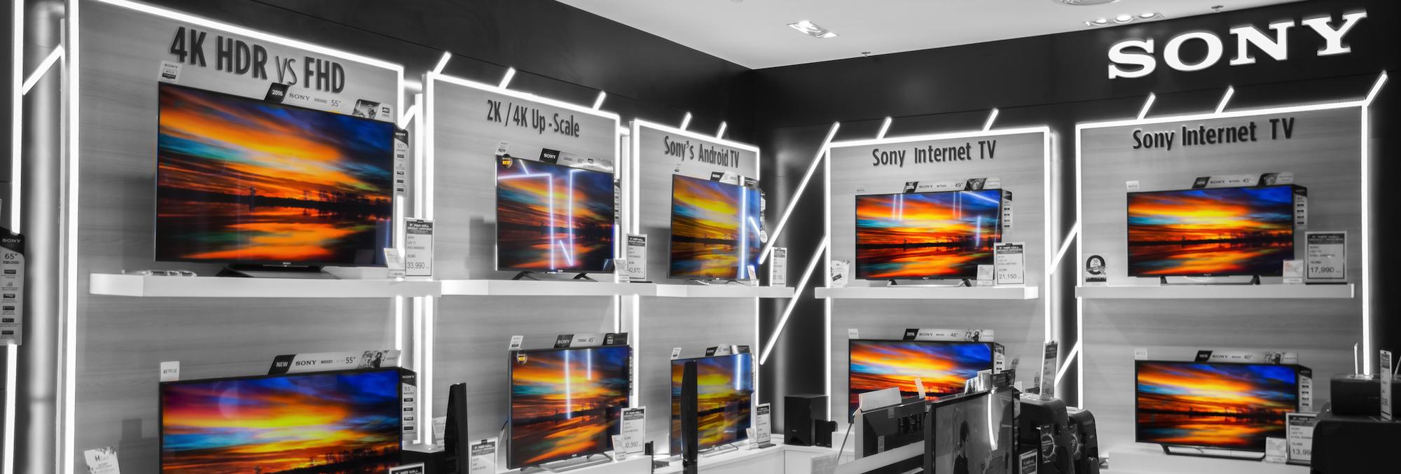 Sony image