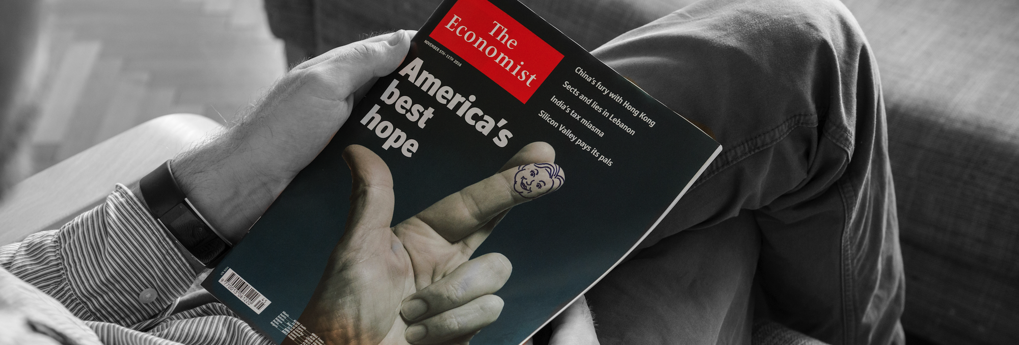 The Economist image